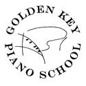 Golden Key Piano School's Top Ten Student's Recital