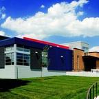 Coleman Park Community Center