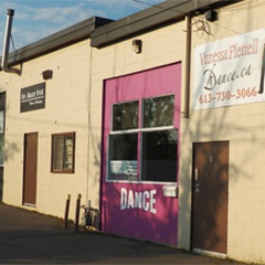 Vanessa Plettell Dance School