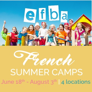 FRENCH IMMERSION SUMMER CAMPS