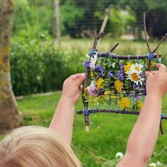 Nature Hike and Crafts