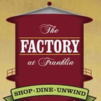 The Factory at Franklin