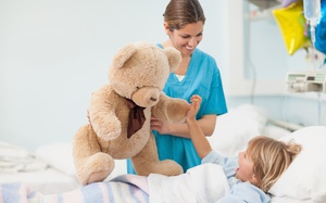 Cute Ways to Thank Your Child's Nurses