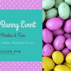 2019 Easter Bunny Event - Free Photos & Fun