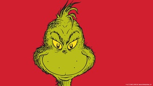 Christmas with the Grinch