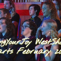 SingYourJoy WestShore Start-up!