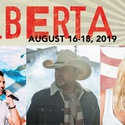 Country Thunder Alberta 2019