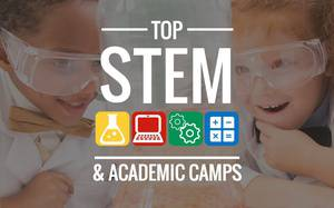 Top STEM and Academic Camps in Vancouver