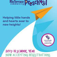 Rio Terrace Community Preschool
