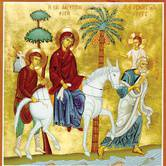 A Byzantine Christmas