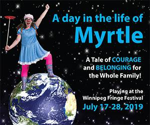 A Day in the Life of Myrtle - A Show for Toddlers, Preschools and Young Children
