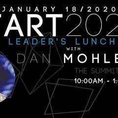 Leader's Luncheon | Dan Mohler