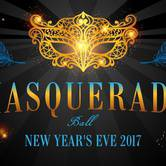 New Year's Eve Masquerade Ball