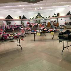 Children's Clothing and Toy Fall Sale
