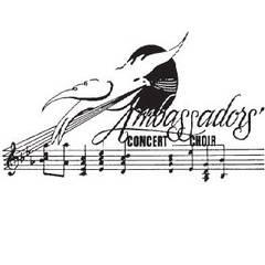 Ambassadors Concert Choir