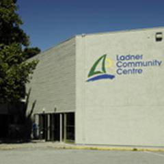 Ladner Community Centre