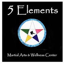 5 Elements Martial Arts Ltd.