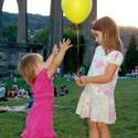 Playground Phenomena Family Dance Party