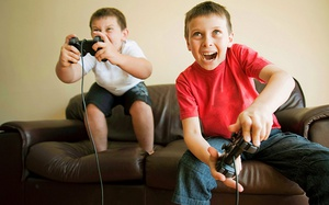 Video games could be good, in moderation