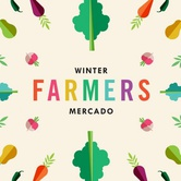 Winter Farmers Mercado in SE PDX