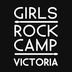 Girls Rock Camp Victoria