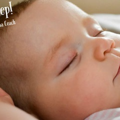 Find Sleep for your 6-12 month old baby with The Mama Coach