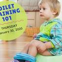 Toilet Training 101