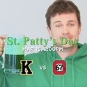 67's St. Patty's Day Game