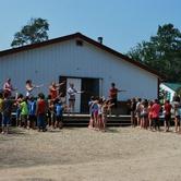 Kids Summer Camps