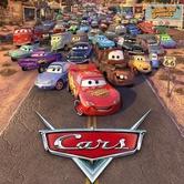 Family Movie Nights at Civic Square: Cars