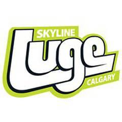 Skyline Luge Calgary