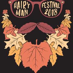 24th Annual Hairy Man Festival