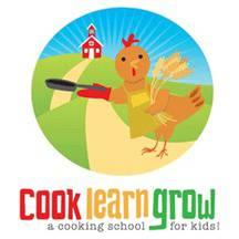 Cook Learn Grow