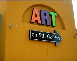Art on 5th Gallery