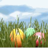 Grace Vancouver Neighbourhood Easter Egg Hunt 2018