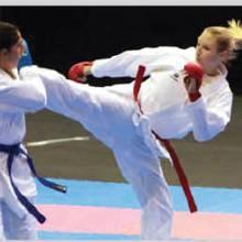 Karate South Calgary Wado Kai Karate - (West Island College)