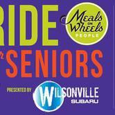 Stride for Seniors Charity Walk