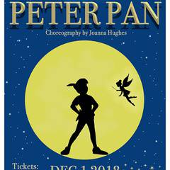 Let Petits Ballets Presents: Peter Pan