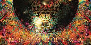 MESMERICA 360 EDMONTON: A VISUAL MUSIC JOURNEY