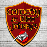 Comedy at Wee Johnny's