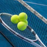 Men's Singles 3KO Tennis Tournament