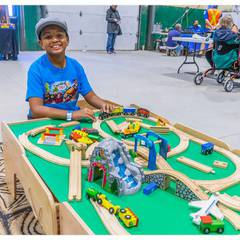 The Greater Toronto Train Show