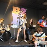 Open House, Bach to Rock Music School/Tanasbourne