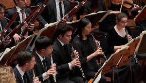 SF Symphony Youth Orchestra