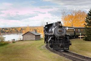 Thanksgiving Weekend at Heritage Park