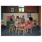 Preschool Fine Arts Co-operative
