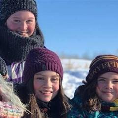 Inclusion Saskatchewan's Sibling Workshop