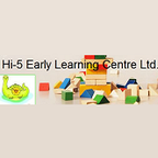 Hi-5 Early Learning Centre