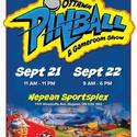 2019 Ottawa Pinball and Gameroom Show