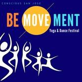 Be Movement: Yoga & Dance Festival